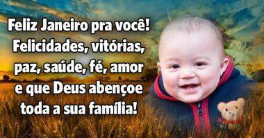 Felicidades, vitórias, paz, saúde, fé, amor e que Deus abençoe toda a sua família!